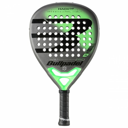 Bullpadel Hack Comfort 21