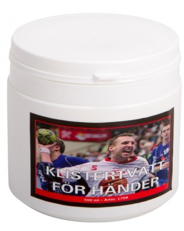 Klisterrens ProMatch 500 ML.